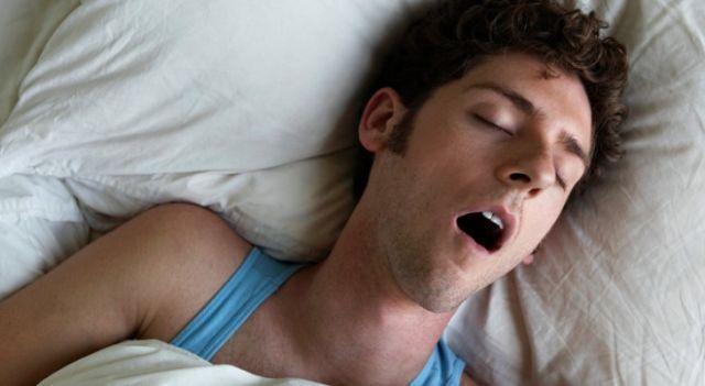 Orang tidur jangan dilangkahin