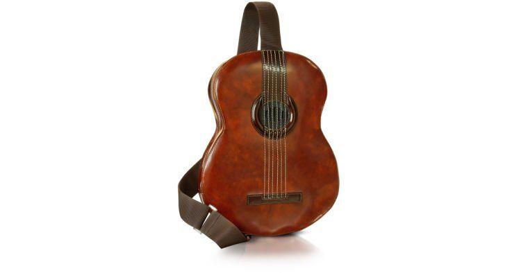 pratesi guitar backpack
