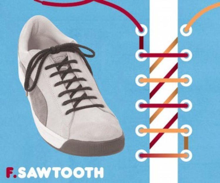 sawtooth.
