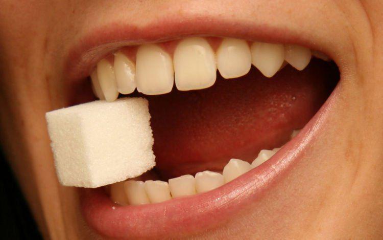 gigi dan gusi lebih sehat