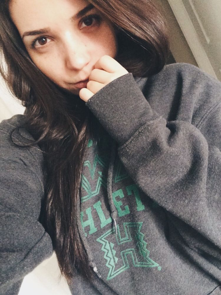 sweater pacar