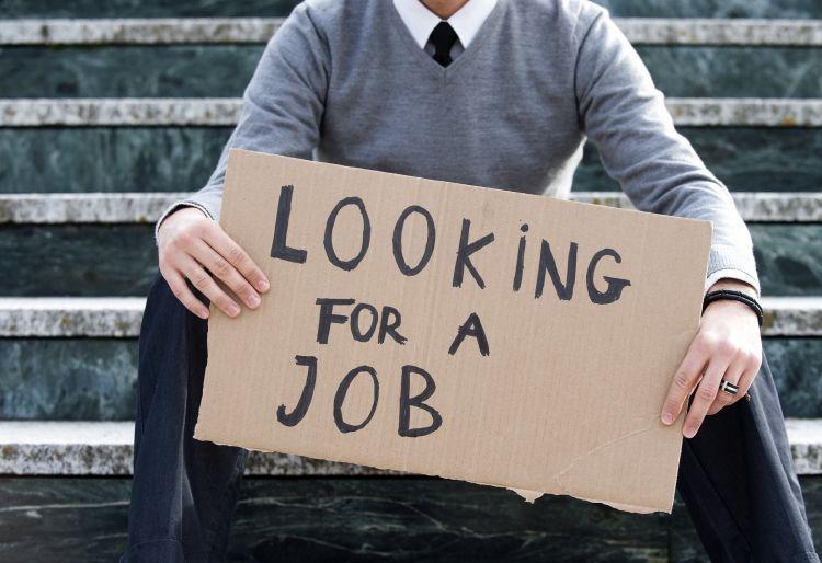 Kapan kamu cari kerja?