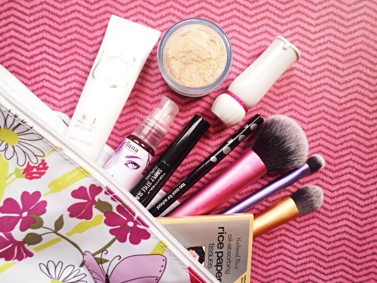 Lebih penting beli make-up