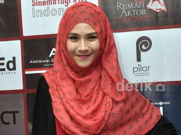 hijab motif zaskia mecca