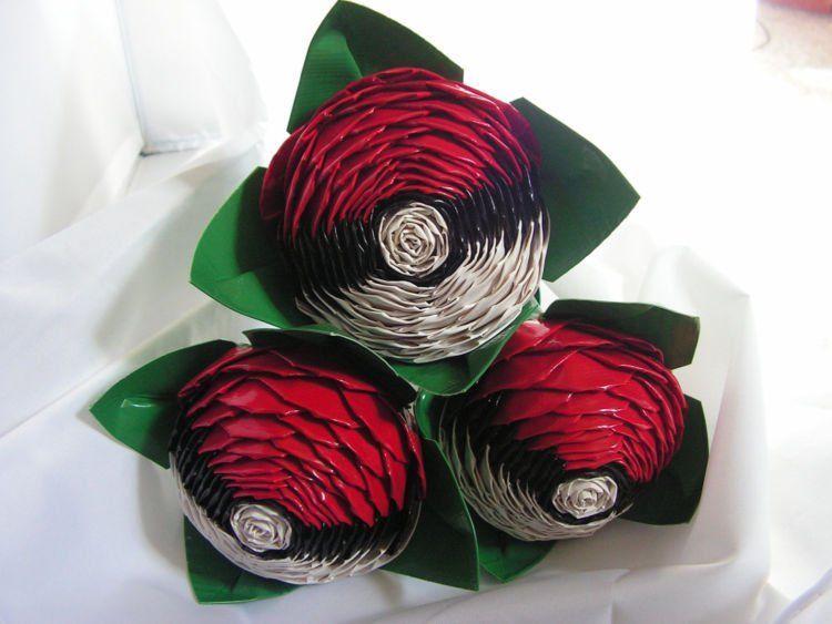 buket bunganya :))