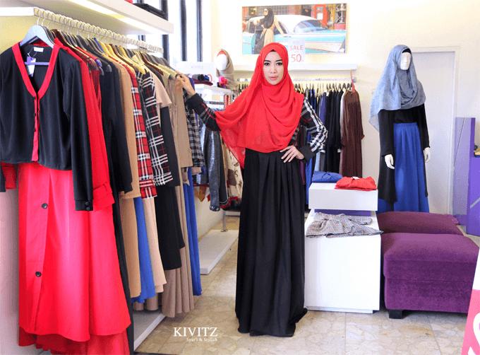 bisnis hijab misalnya