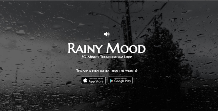 Hujan~ turuuuun~