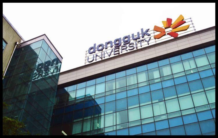 Dongguk University yang cocok buatmu yang berbakat akting.