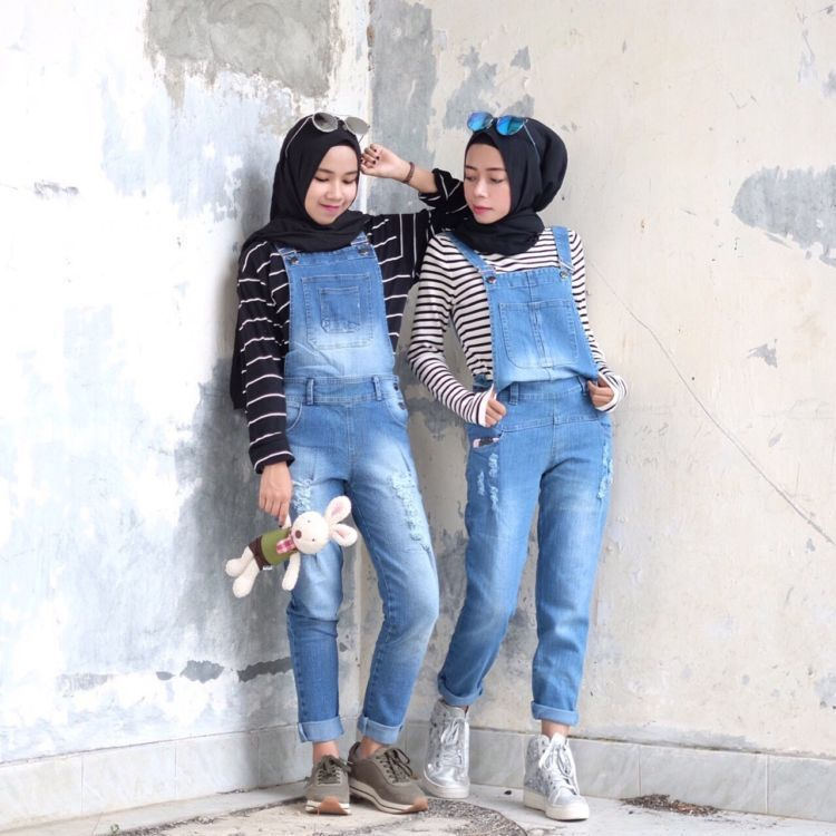 overall yang sporty