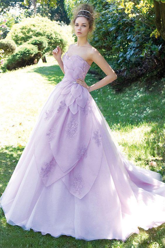 warna lavender