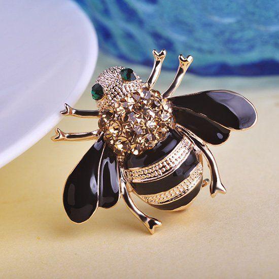 lebah imut