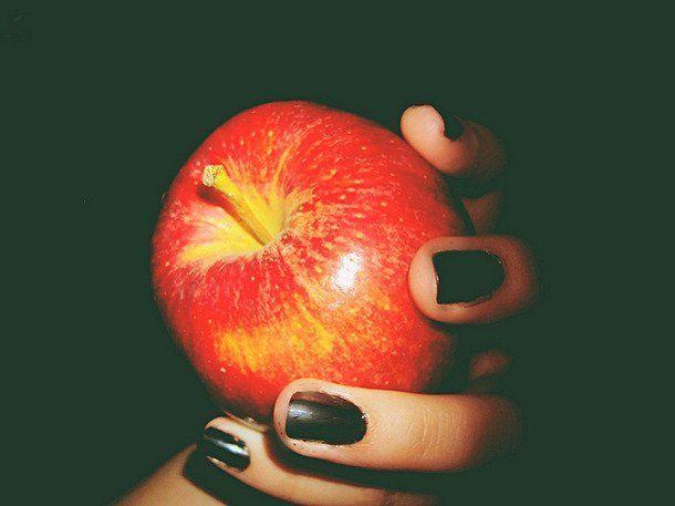 nyamil buah aja deh