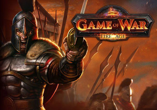 Game of War via mmohuts.com