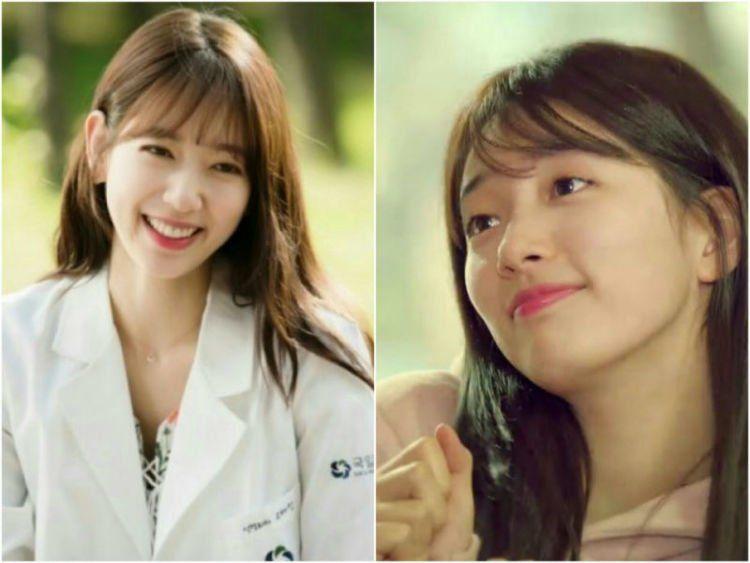 Shin hye dan Suzy (Edited)