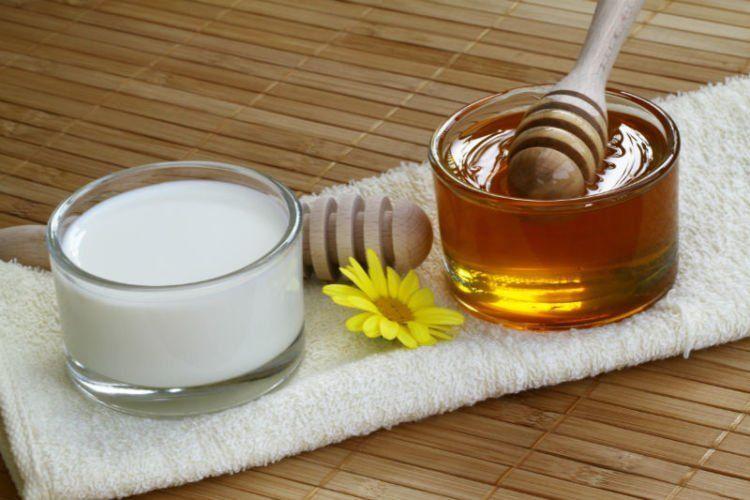 Susu dan madu