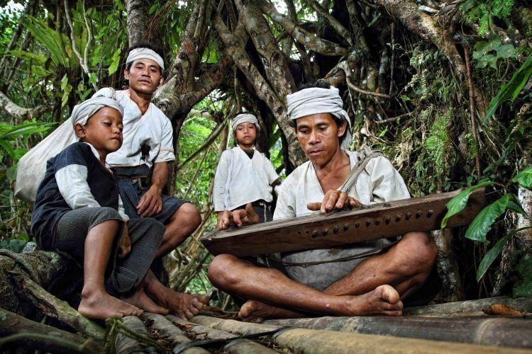 Jauhkan diri dari teknologi bersama masyarakat Suku Baduy