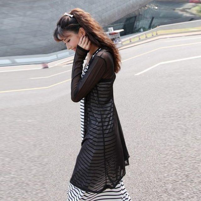 Pilih yang tipis agar modis dan dingin via www.aliexpress.com