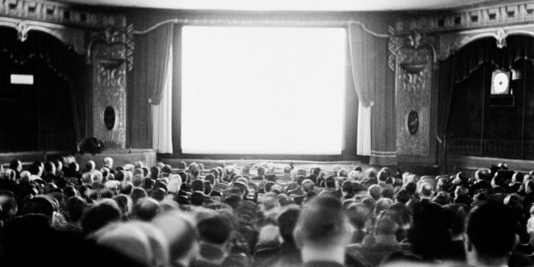 Bioskop jaman dulu