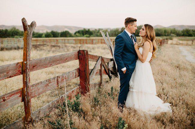 Pernikahan tidak bisa disiapkan dengan instan.