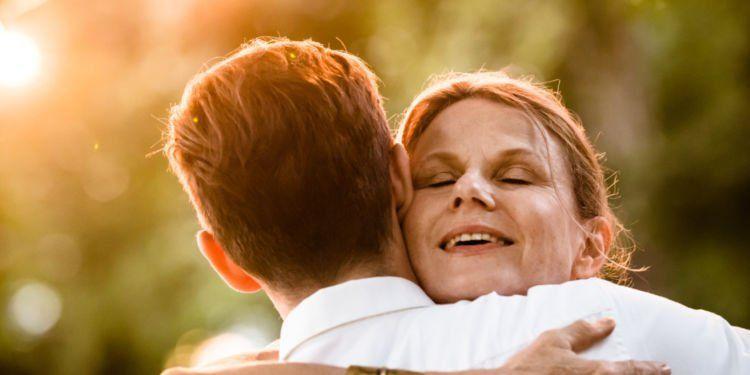 Belum bisa bahagiain ibu. :(