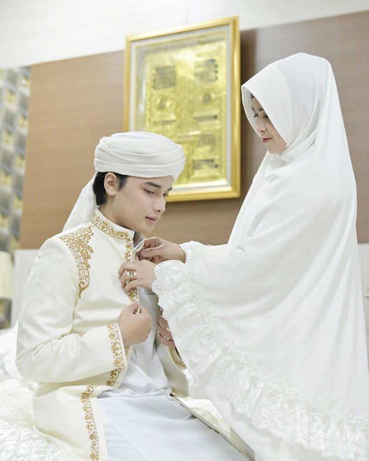 menikah muda? kenapa nggak~