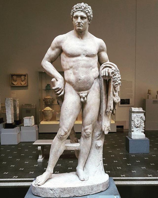 Hercules muda