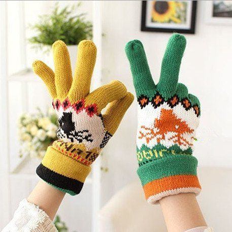 sarung tangannya gemasin~