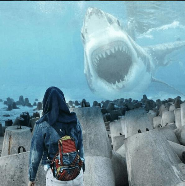 Awa ada hiu