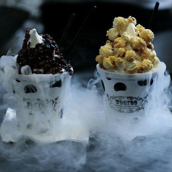 brrrrrrrrrrr kamu pasti kebayang ni es krim kaya gimana dinginnya