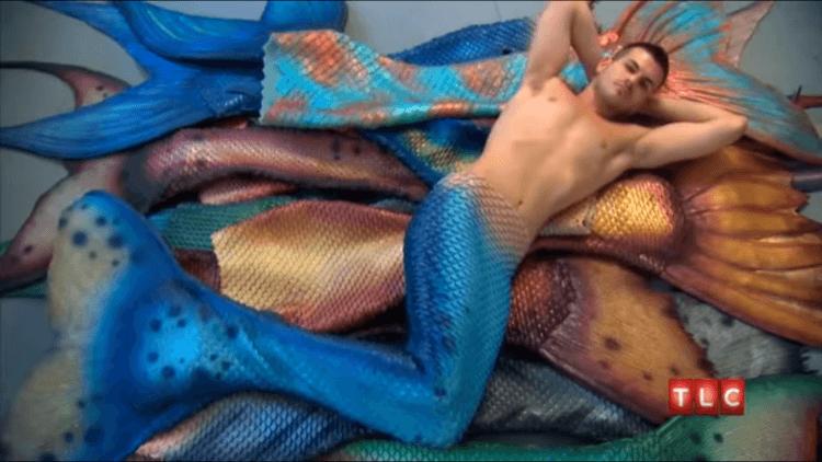 Mermaid~