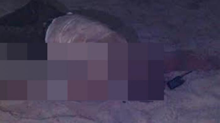 Polisi yang ditemukan tewas di pantai Kuta