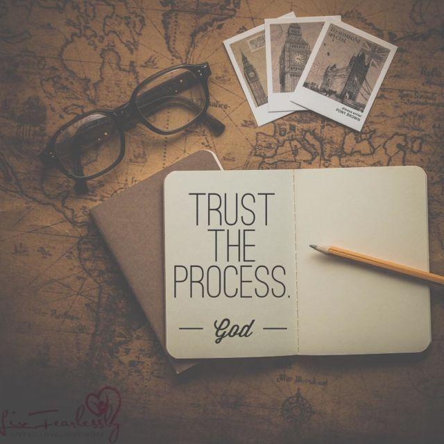 Kegagalan adalah sebuah proses