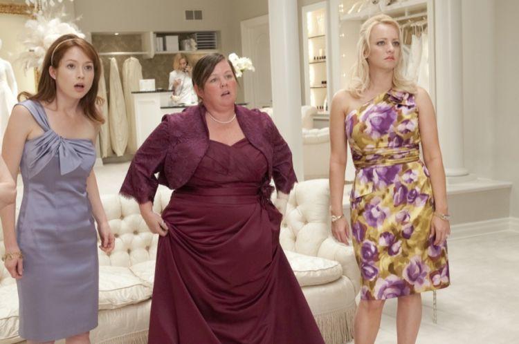 Pilih gaun favoritku donk!