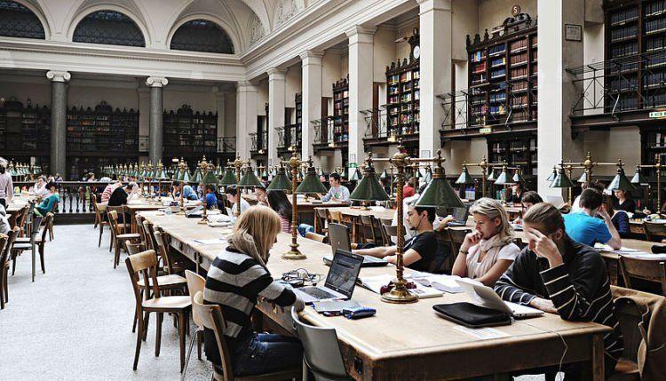 Perpustakaan Univeri