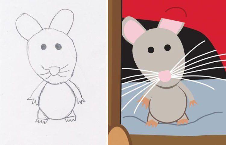 dad-re-draws-his-daughters-pencil-sketches-15__880