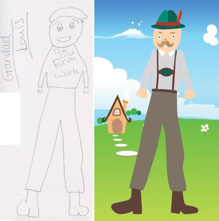 dad-re-draws-his-daughters-pencil-sketches-18__880