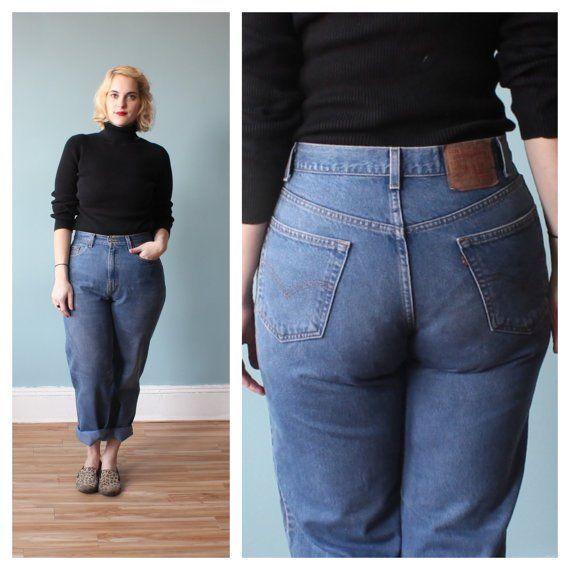 samarkan dengan celana jeans high waist