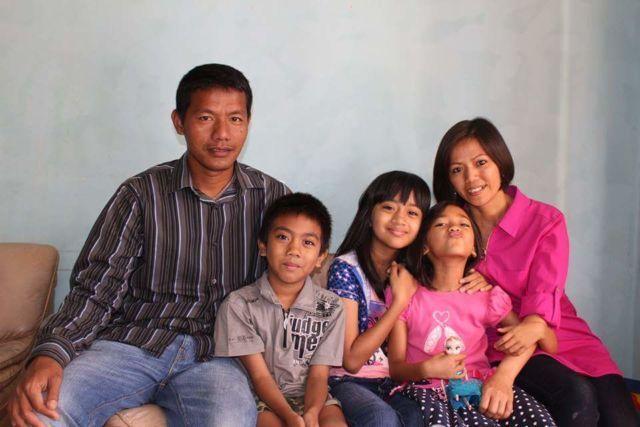 Keluarga Ima