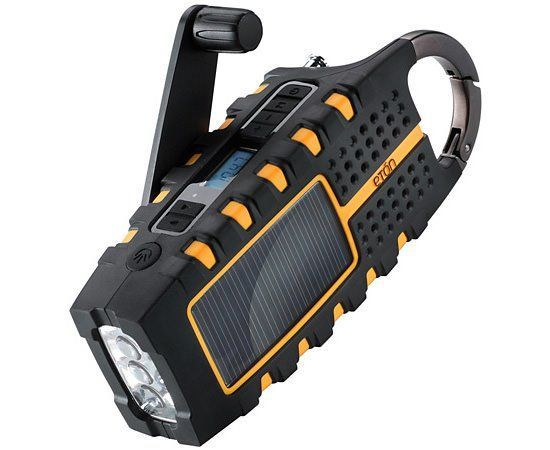 karena kamu butuh radio komunikasi, kamu fix perlu alat ini