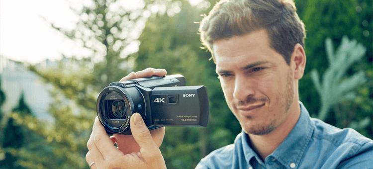 Videografi adalah hobi yang termasuk sebagai skill.
