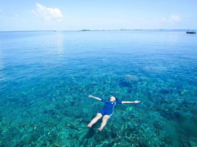 Laut Mati-nya Indonesia