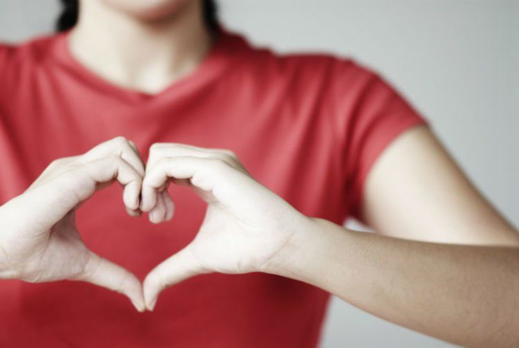 Meningkatkan kesehatan jantung