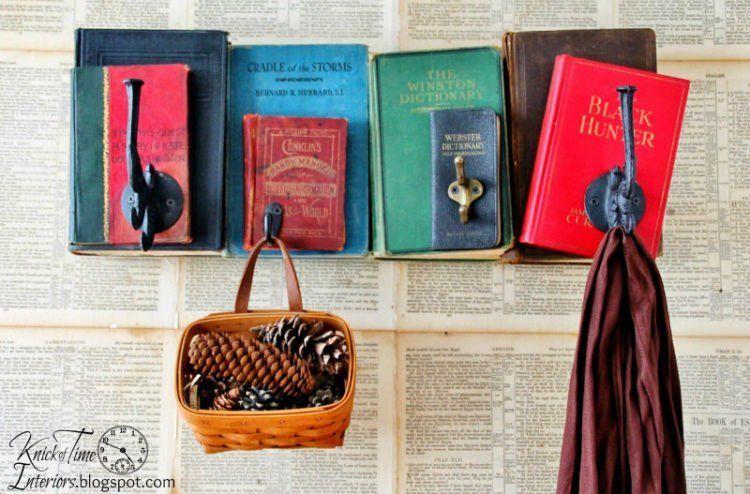 Gantungan buku