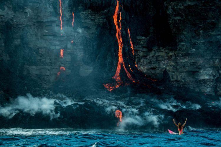 Gunung Api Kilauaea