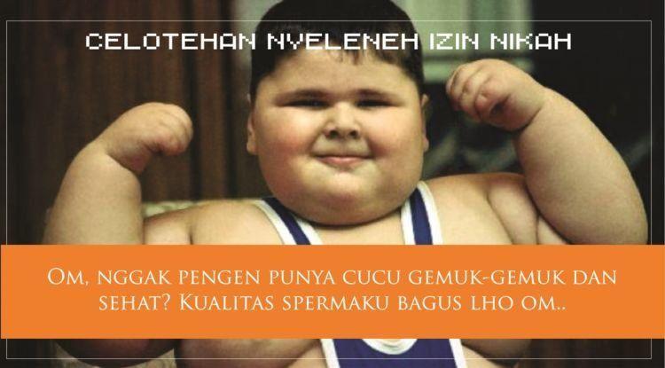 Tubuhku sehat dan kuat!