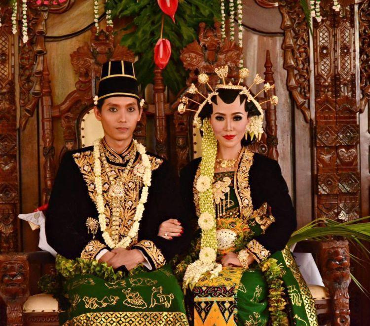 Busana Pengantin Adat Keratn Yogyakarta Pdf Image Num 1