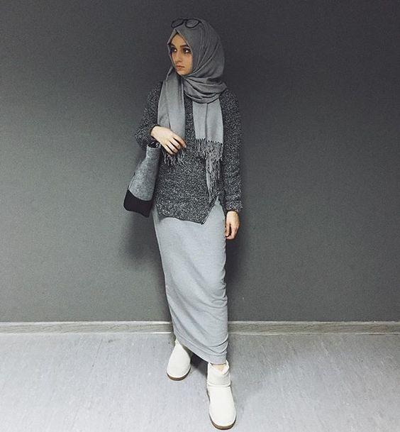 10 Inspirasi Pakaian Hijab Sporty Sekaligus Sopan untuk Kamu si Tomboy yang Aktif!