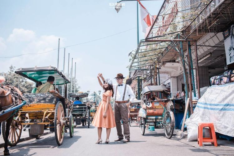 5 Spot Foto Prewedding Menakjubkan Di Jogjakarta Yang Gratisan: Buat Kamu Yang Berencana Foto Prewedding Di Jogja, Berikut