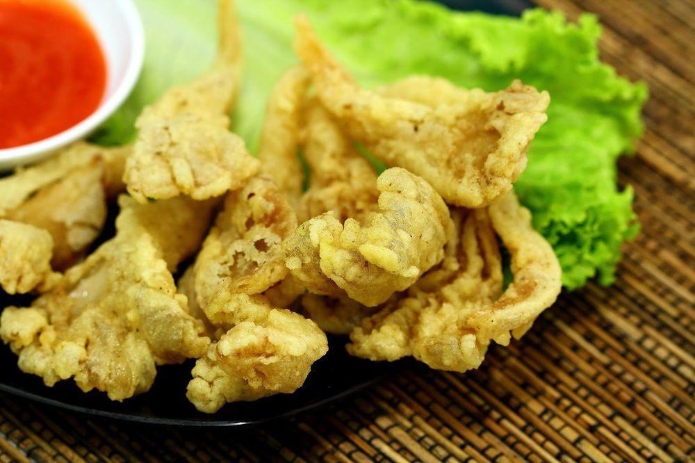 Resep Makanan pedas – Jenis Masakan