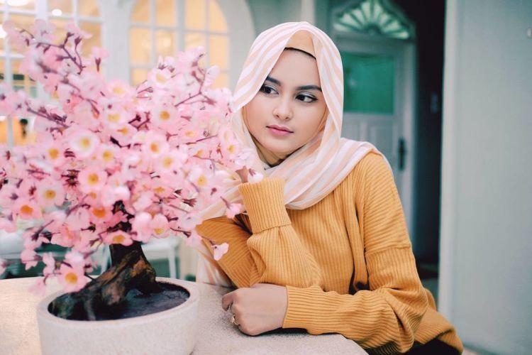 kerudung samakah dengan hijab?